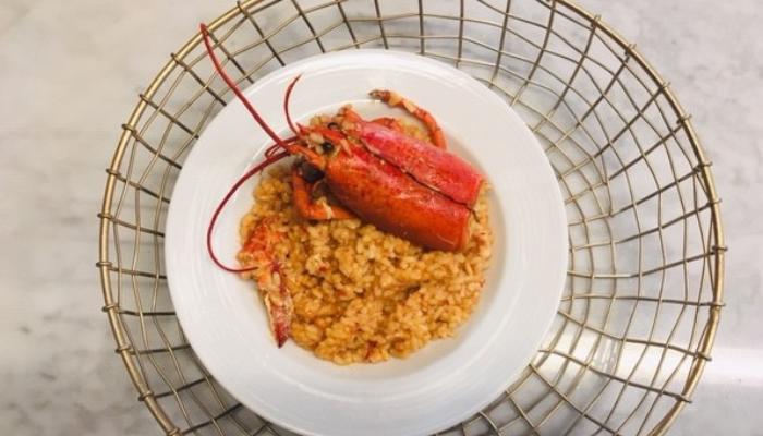 Arroz de bogavante | Locas de la vida, recetas de cocina fáciles y rápidas de preparar