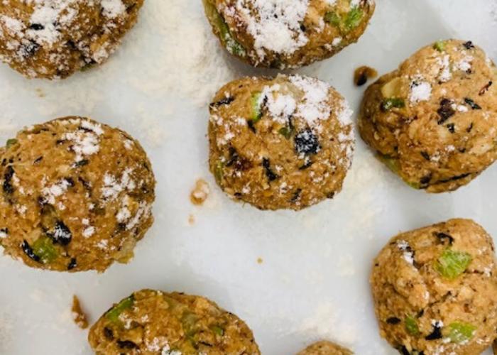 Receta de albóndigas de calabacín | Locas de la vida, recetas fáciles y rápidas